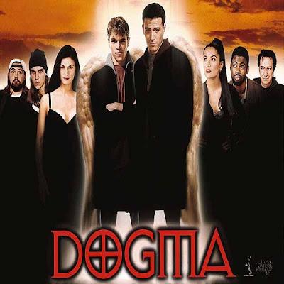 Dogma คู่เทวดาฟ้าส่งมาแสบ HD 1999