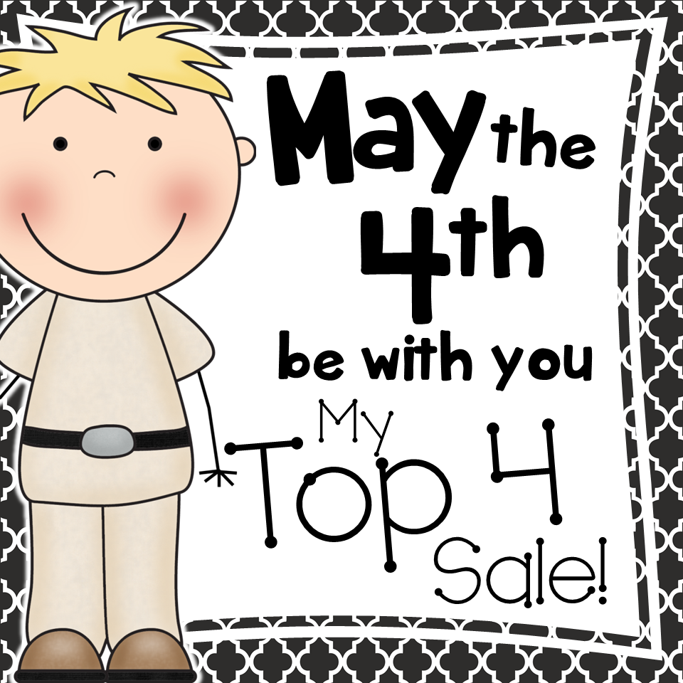 May The Fourth Be With You Coloring Pages