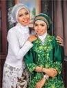 Ifadah dan Zahra