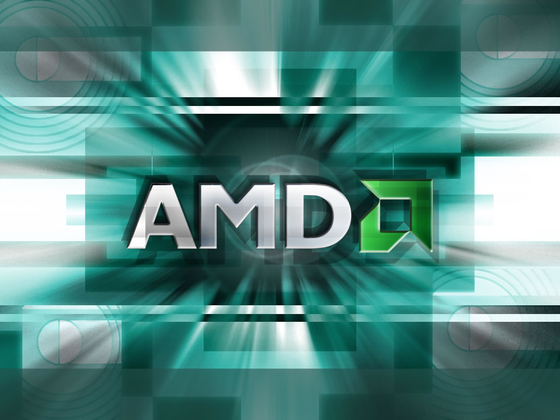 Wallpaper DB: amd background