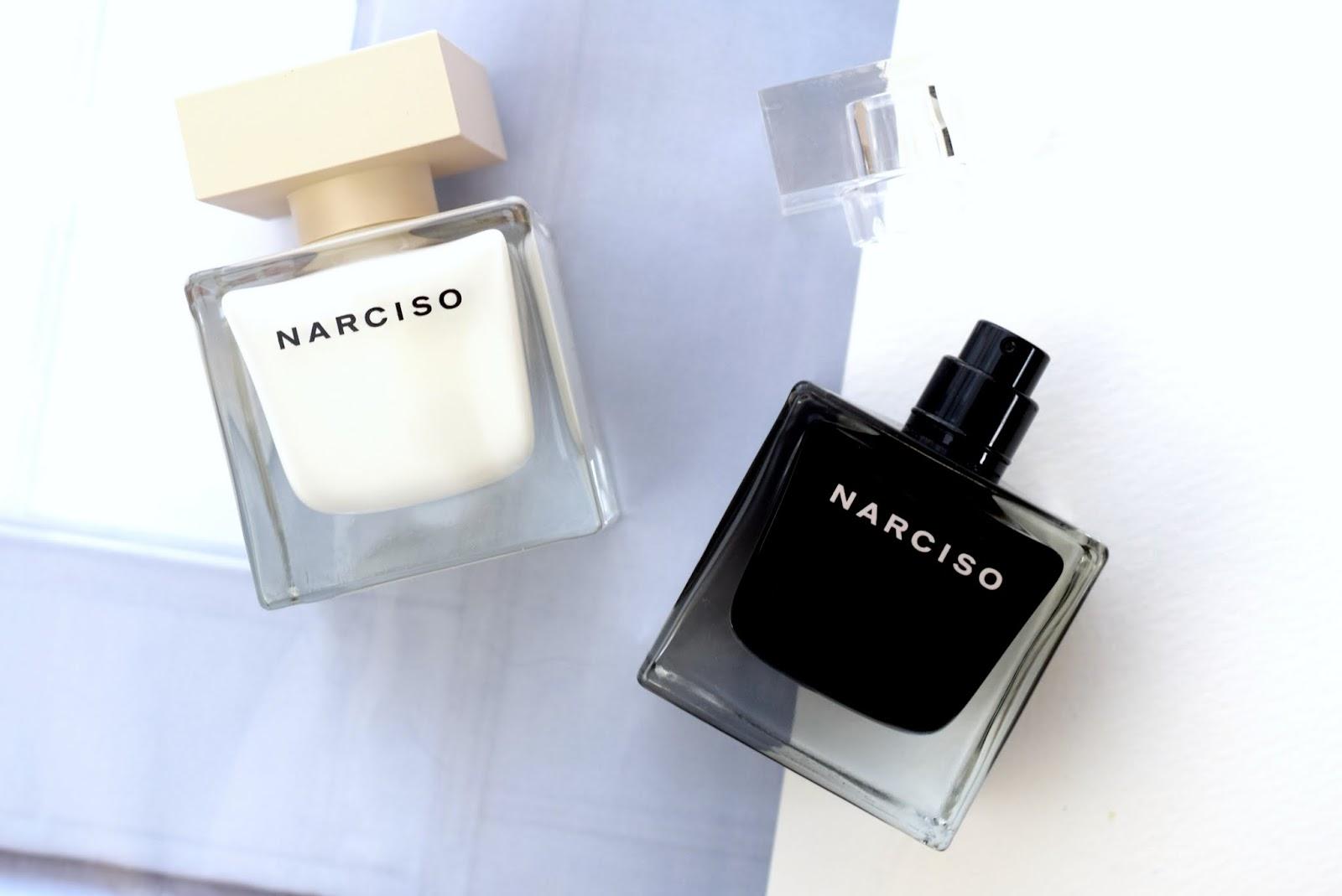 Narciso Rodriguez - Narciso Eau de Toilette und Eau de Parfum