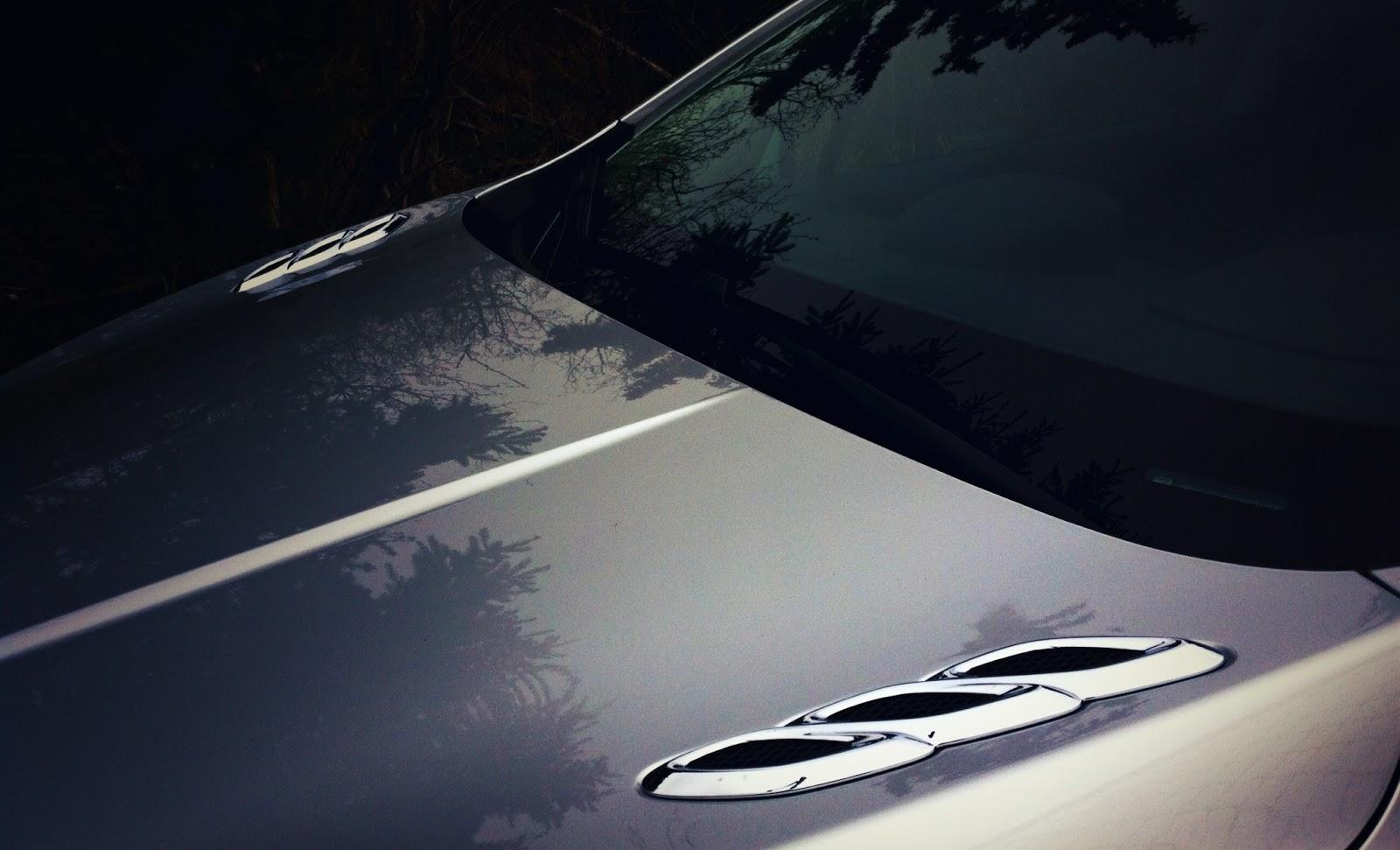 2014 Buick Encore ventiports