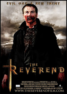 The Reverend (2011) Español Latino
