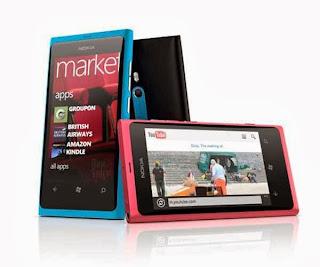 Download Nokia Lumia 800 (RM-801) Flashing File V1750.0805.8779