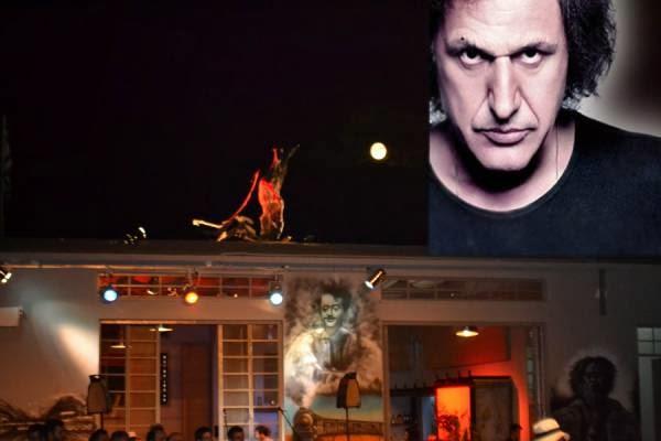 Συναυλία Παπακωνσταντίνου στο Τρενοτεχνείο το Σάββατο στην Κυπαρισσία