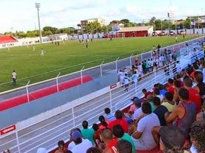 Jogando em Riachão, Jacuipense recebe Paraná pela Copa do Brasil