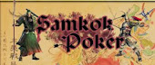 SAMKOKPOKER
