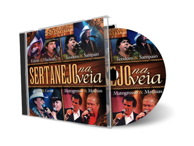 Sertanejo Na Veia 2 (2012)