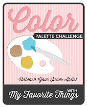 Check Out This Month's Color Palette