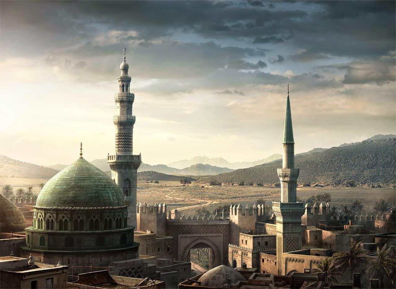 La demande d'intercession (al-tawassul) – Al-du'â al-nâçirî - Imam ibn Nâcir (Mafâtih al-Qurb)