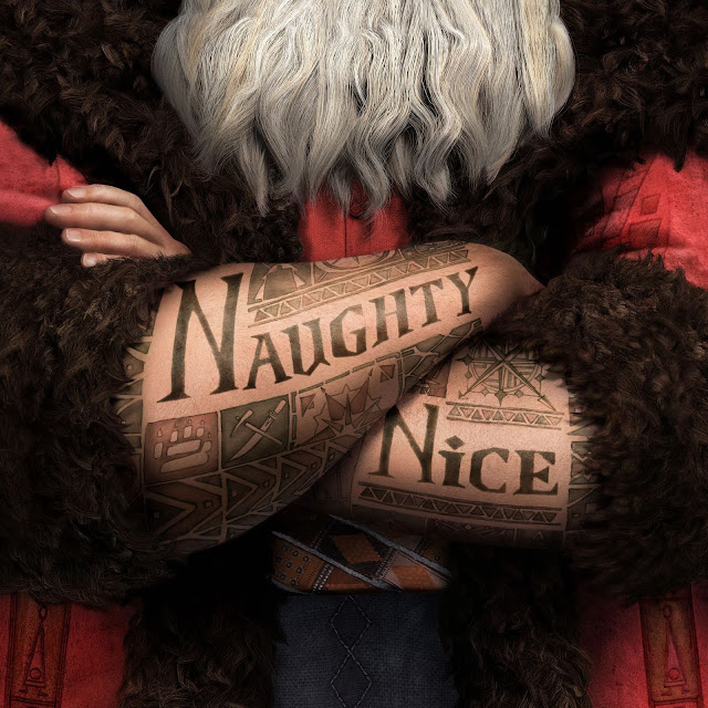 Rise of the Guardians iPad wallpaper 18