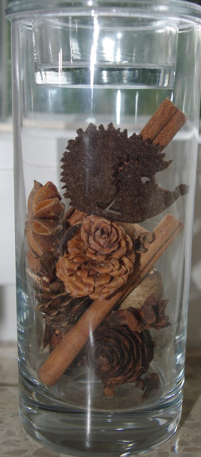 Lucciola dekoration herbst inspirationen teil i for Herbst dekoration im glas