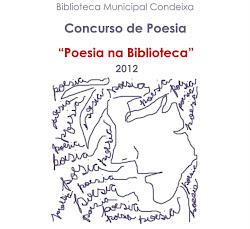 """PARTICIPAÇÃO NA ANTOLOGIA """"ESQUECIDOS DOS DIAS MORTAIS DO DESTINO"""" - 2012"""