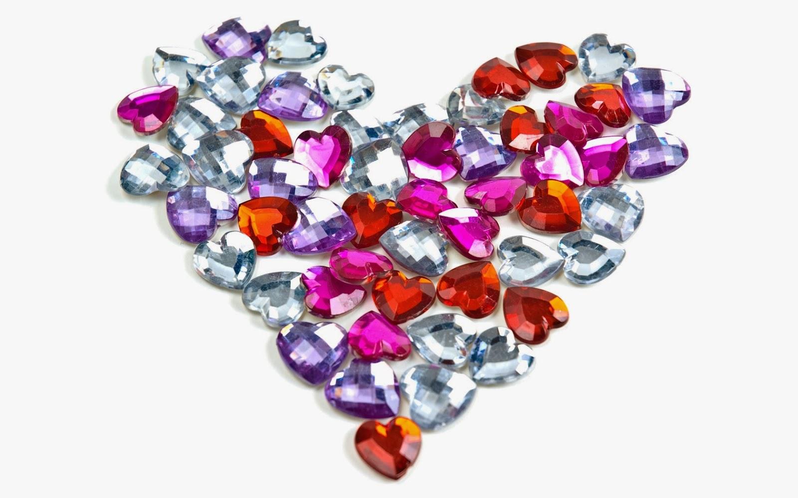 Precioso corazón