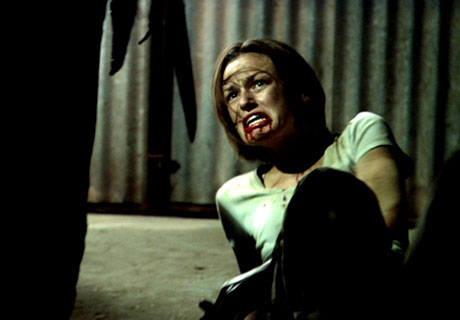 365 Days of Horror Movies: July 2012