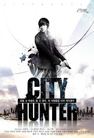 city hunter poster wallpaper free, wallpaer cakep lee min ho super cool,