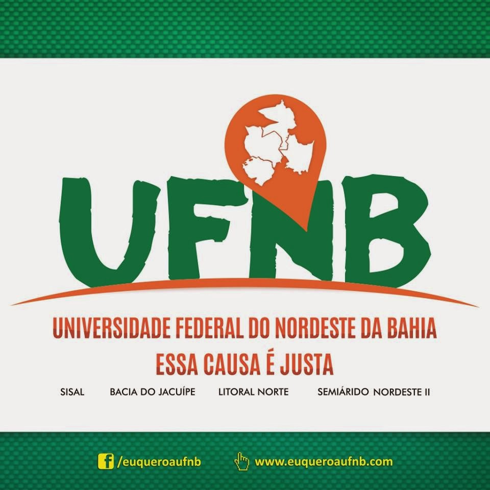 Universidade Federal do Nordeste da Bahia