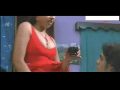 Mallu Hot Scene