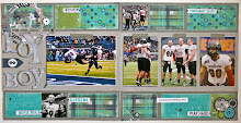 MARCH PLAY GROUP SCRAPPIN&#39; CLASS LAYOUTS