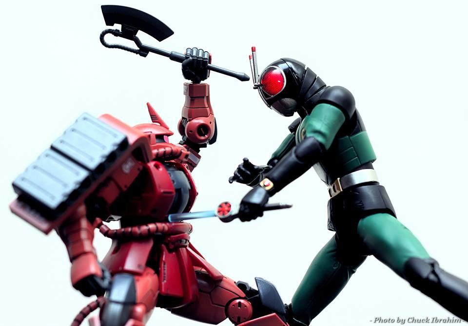 watch kamen rider black gundam century