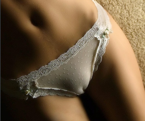 Erotic Cameltoe