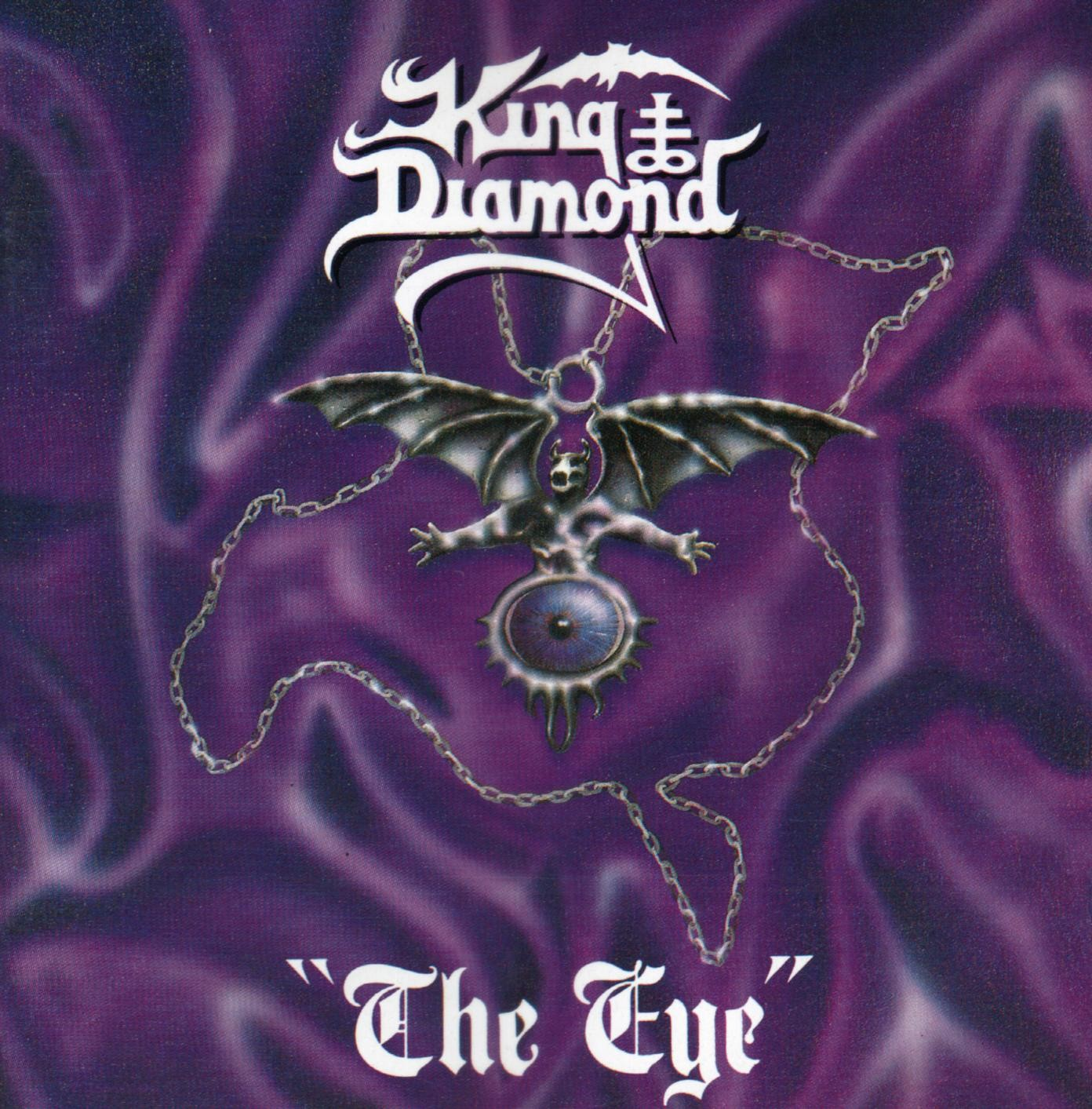 Album Diamond: Descargas Metal : King Diamond (Discografia Completa