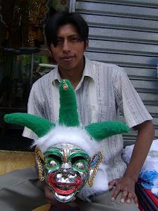 Pepino Alteño 2010:
