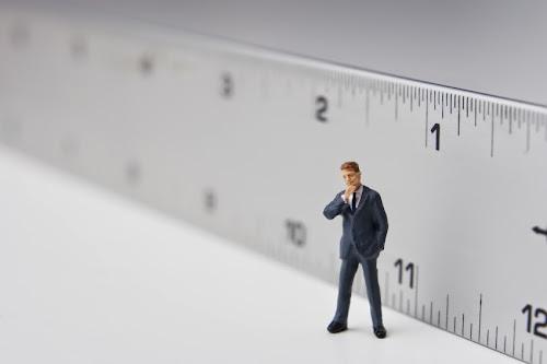 Lo que no se mide no se puede mejorar