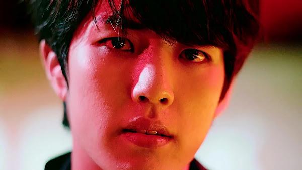Infinite Back Sungyeol