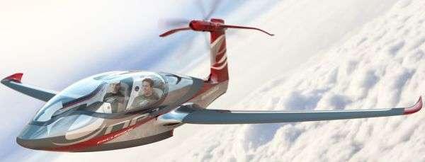 10 Pesawat Pribadi Super Mewah