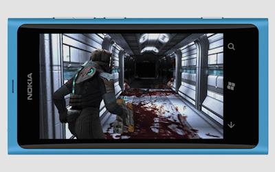 nokia windows phone ea