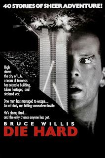 Ver online:Duro de Matar (Die Hard) 1988