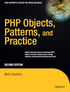 PHP Objects Patterns And Practice - 2nd Edition