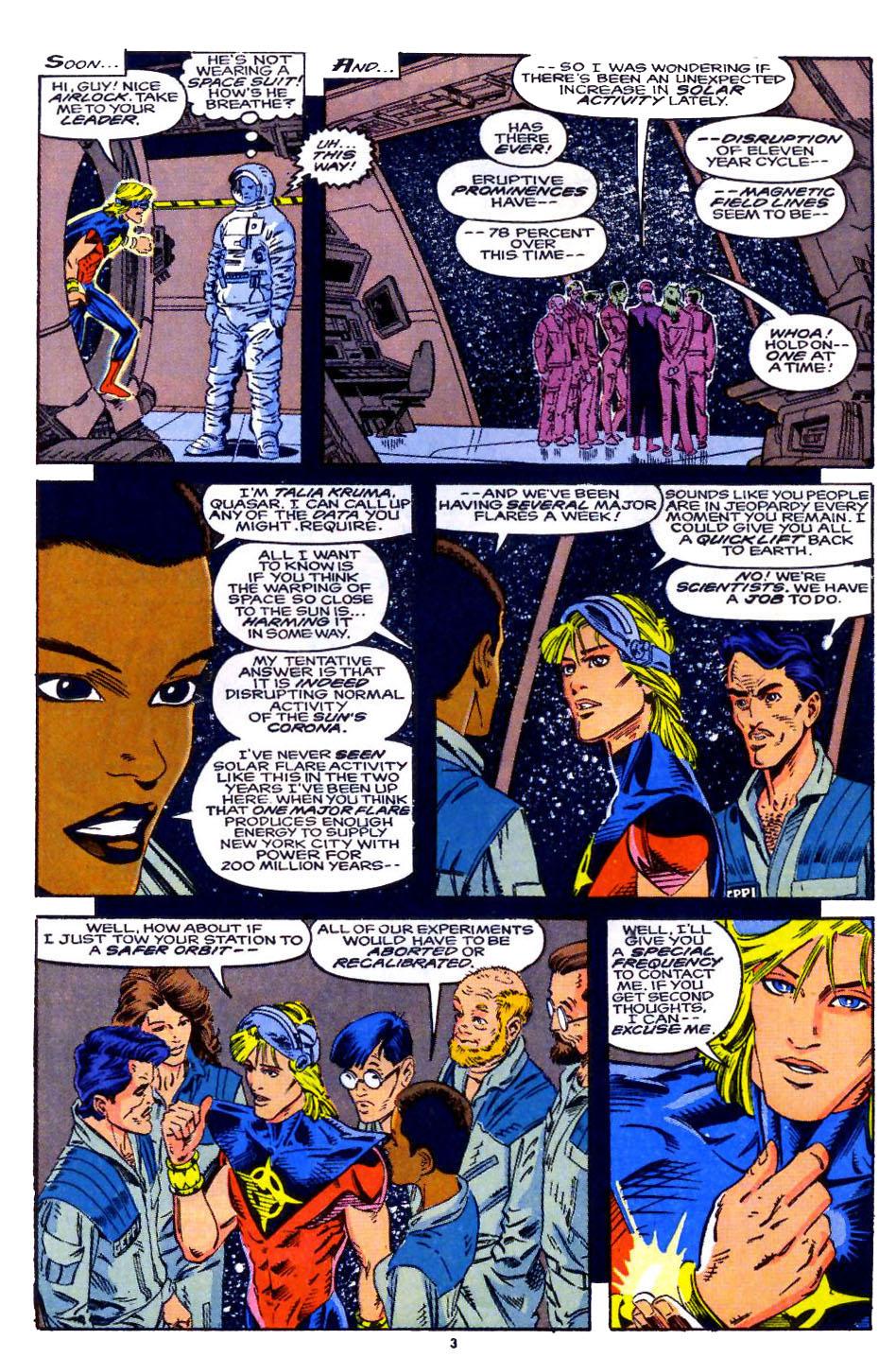 Captain America (1968) Issue #398c #333 - English 4