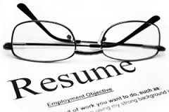 10 tips on writing a good resume job interview tips