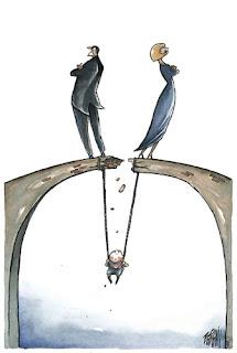 Culpa deve ser decretada na separação e divórcio. Por Regina Beatriz Tavares
