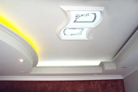 vidro+ +1 Telhado de Vidro na Sala