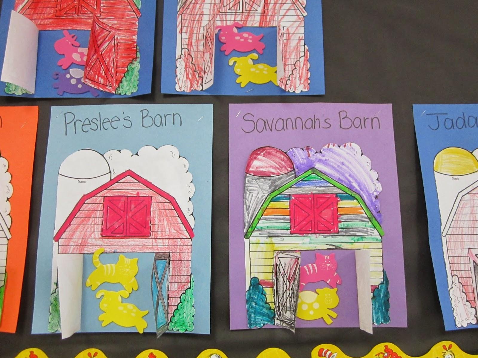 The Pa-Paw Patch, farm theme