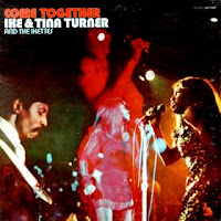 IKE & TINA TURNER - Come together - Mejores discos de 1970