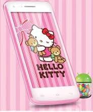 Cross A7S Hello Kitty