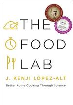 W - The Food Lab