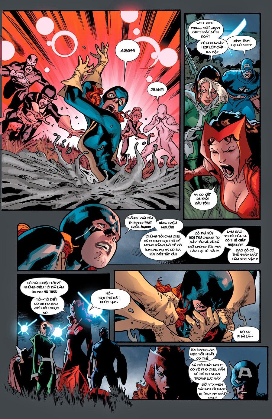 All New X-Men chap 12 - Trang 10