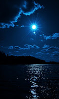 Moon Light free wallpaper