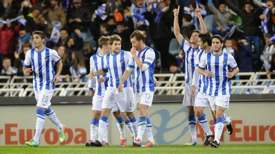 Tip kèo miễn phí Sociedad vs Deportivo
