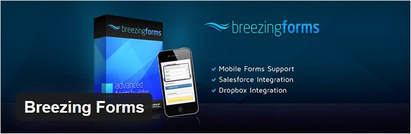 Breezing Forms plugin