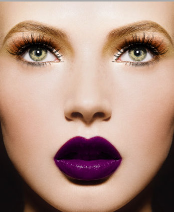 Fall/Winter 2012-2013: Make-up trends