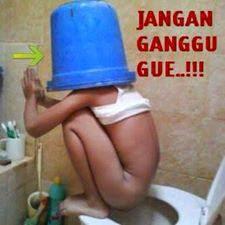 Jangan Ganggu Gue