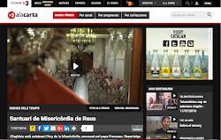 """Reportatge """"Signes dels temps"""" a TV3"""