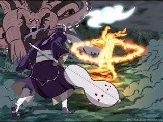 Assistir Naruto Shippuuden 324 Online Legendado