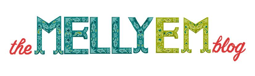 The Melly Em Blog!